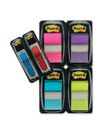 Post-It Assorted Flag Value Pack