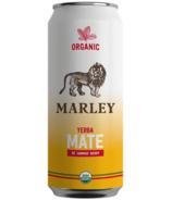 Marley Yerba Mate Be Jammin Berry