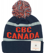 Drake General Store Adult CBC Canada Toque