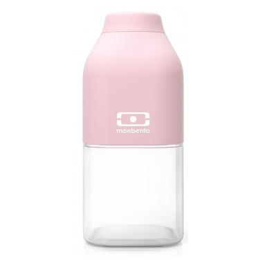 Monbento MB Positive Small Litchi Water Bottle