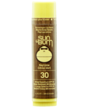Sun Bum Sunscreen Lip Balm SPF 30 Key Lime