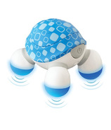 HoMedics Turtle Mini Massager