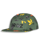 BIRDZ Children & Co. Brdz Leaves Cap