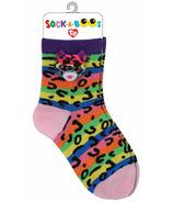 Ty Sock-A-Boos Dotty Socks