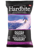 Hardbite Handcrafted Wild Onion & Yogurt Chips