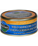 Wild Planet Wild Albacore Solid White Tuna