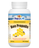 MapleLife Bee Propolis Softgels