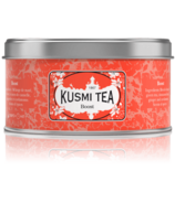 Kusmi Loose Leaf Tea Boost Green Tea, Mate, Cinnamon & Ginger Blend