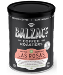 Balzac's Coffee Roasters Ground Coffee Las Rosas