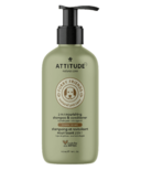 ATTITUDE Pet Nourishing 2-in-1 Shampoo & Conditioner Lavender