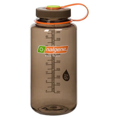 Nalgene 32 Ounce Tritan Wide Mouth Loop Woodsman