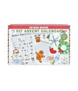 Kid Made Modern Advent Calendar