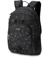 Dakine Grom 13L Kids Backpack Slash Dot