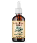 Prairie Doctor Brand Ashwagandha