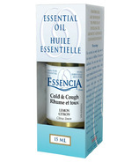Homeocan Essencia Pure Lemon Essential Oil