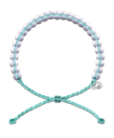 4Ocean April 2019 Great Barrier Reef Bracelet Aqua
