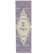Inca Aromas Incense Lavender