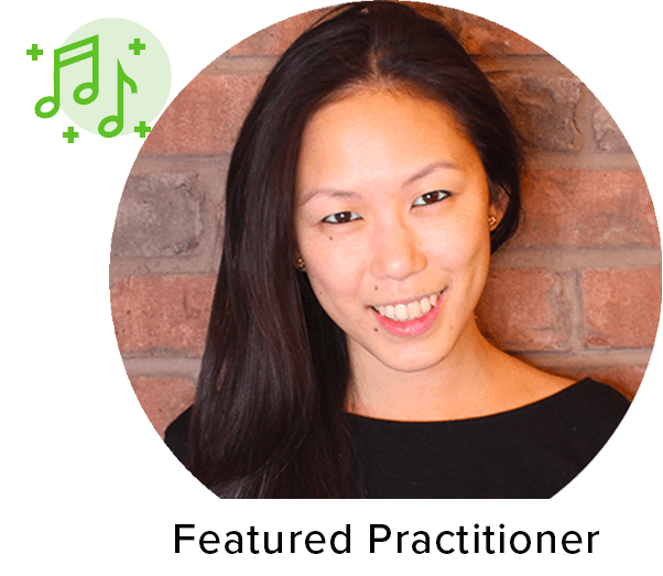 Featured Practitioner