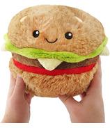 Squishable Snugglemi Hamburger