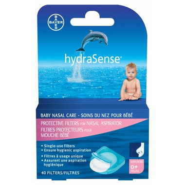 hydraSense Protective Filters