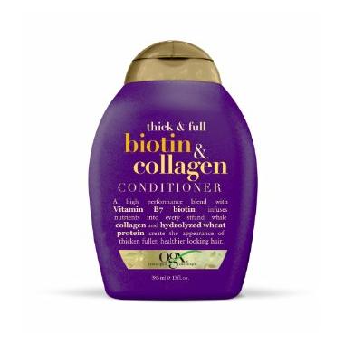 OGX Thick & Full Biotin & Collagen Conditioner