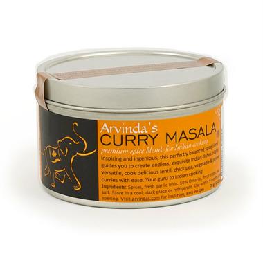 Arvinda\'s Curry Masala Tin