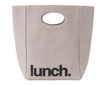 Lunch Totes