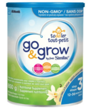 Similac Go & Grow Step 3 Toddler Nutritional Supplment Vanilla Flavour