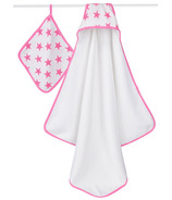 aden + anais Towel & Washcloth Set