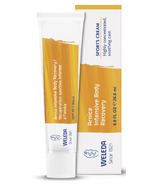 Weleda Arnica Intensive Body Recovery Sports Cream