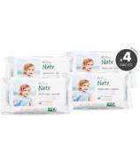 Eco by Naty Sensitive Wipes Bundle
