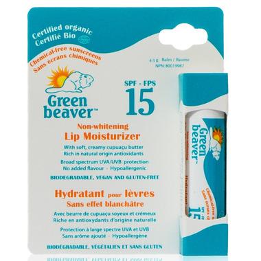 Green Beaver Non-whitening Lip Moisturizer