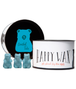 Happy Wax Classic Tin Coastal Tide Soy Wax Melts