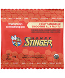 Honey Stinger Organic Fruit Smoothie Chews