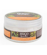 Hugo Naturals Vanilla & Sweet Orange Effervescent Bath Salts