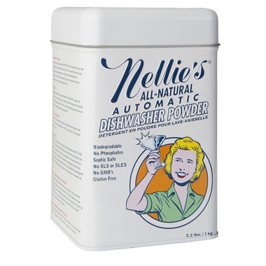 Nellie`s Automatic Dishwasher Powder