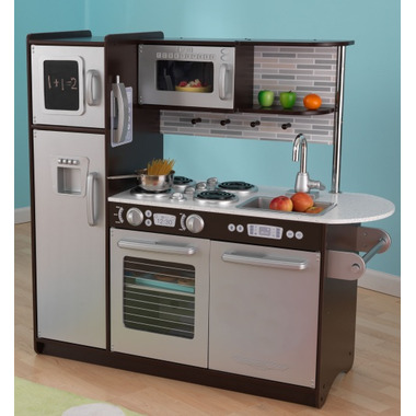 Buy KidKraft Uptown Kitchen at Well.ca | Free Shipping $35+ in Canada