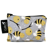 Colibri Reusable Snack Bag Small Bumble Bee