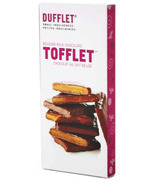 Dufflet Belgian Milk Chocolate Tofflet