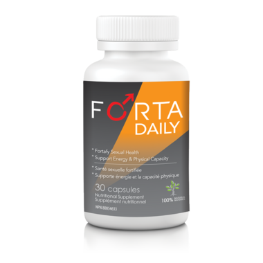 Forta Daily