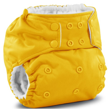 Kanga Care Rumparooz G2 Cloth Diaper Dandelion