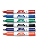 Bic Great Erase Low Odor Whiteboard Markers