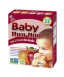 Hot-Kid Baby Mum-Mum Apple & Pumpkin Rice Rusks