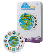 Moonlite Jack and the Beanstalk Story Reel for Storybook Projector