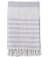 Lulujo Turkish Towel Summer Lilac