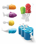 Zoku Fish Pop Mold