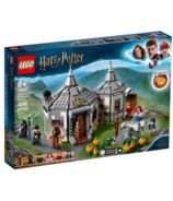 LEGO Harry Porter Hagrid's Hut: Buckbeak's Rescue