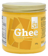 St. Francis Herb Farm Canadian Ghee Pure Clarified Butter