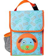 Skip Hop Zoo Lunch Bag Dog