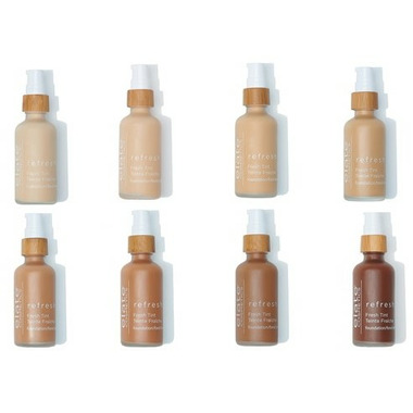 Elate Refresh Foundation by Well